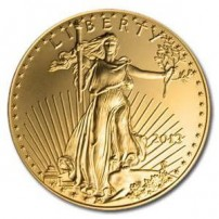 US one ounce gold eagle for sale