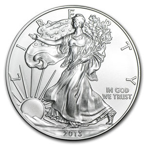US silver eagle coin for sale