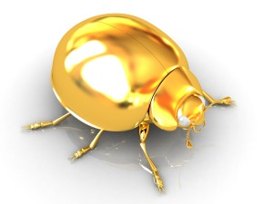 before becoming federal reserve chairman alan Greenspan was a gold bug
