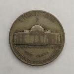 War time nickels had no nickel in them